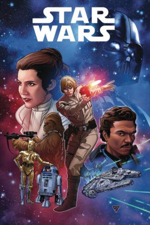 Star Wars Vol.1: Destiny Path