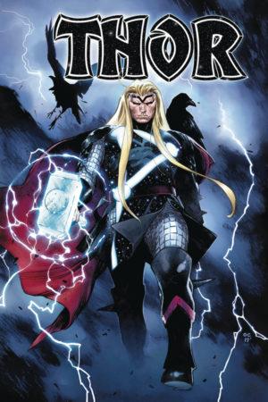 Thor by Donny Cates Vol.1: Devourer King