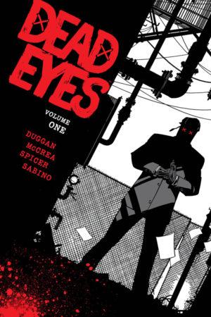 Dead Eyes Vol.01