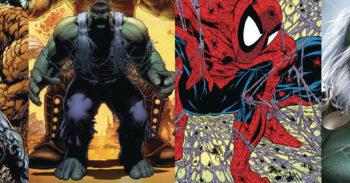 Solicitations: August 2020 – Marvel Comics