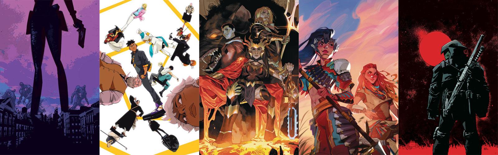Ace Comics Advance Order List 380