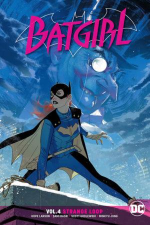 Batgirl Vol.04: Strange Loop