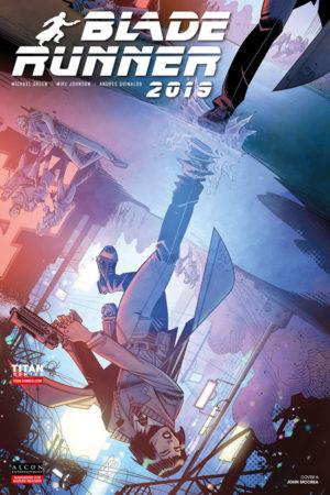 Blade Runner 2019 #7