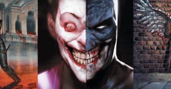 Solicitations: September 2020 – DC Comics
