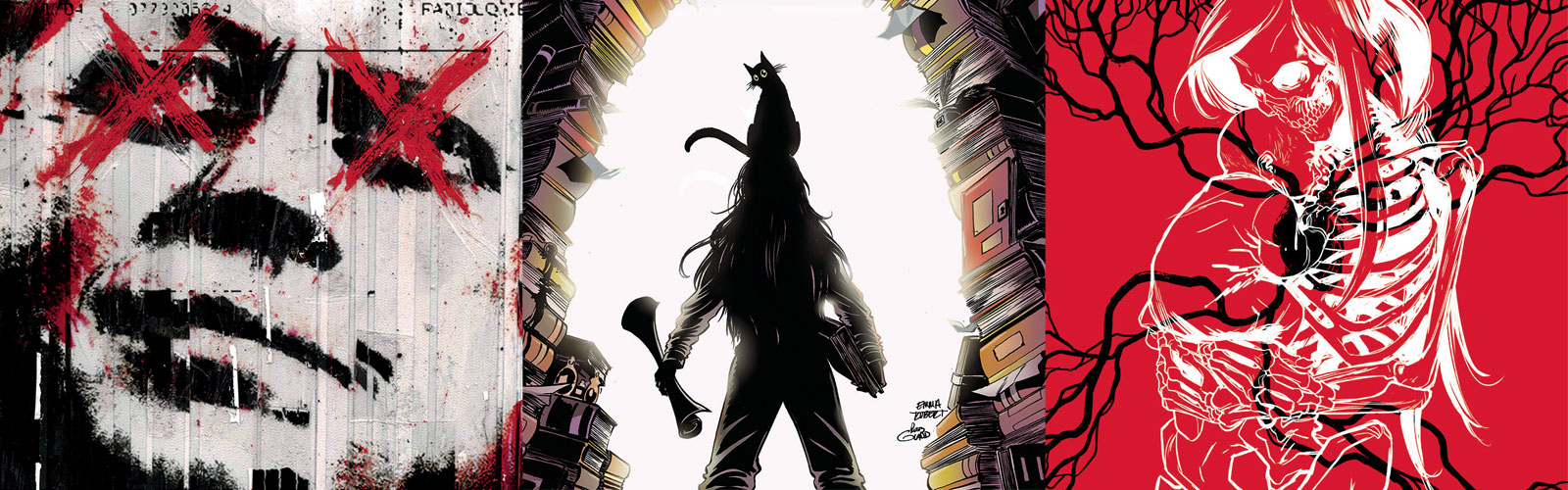 Solicitations: September 2020 – Image Comics