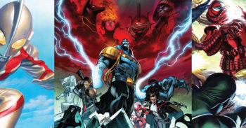Solicitations: September 2020 – Marvel Comics
