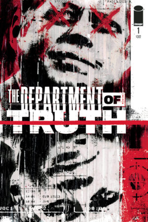 Department of Truth #1