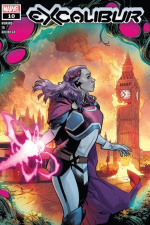 Excalibur (2019-) #10