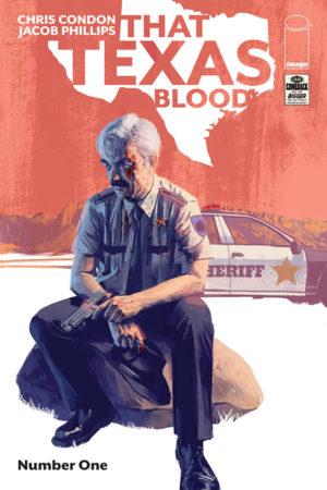 That Texas Blood #1