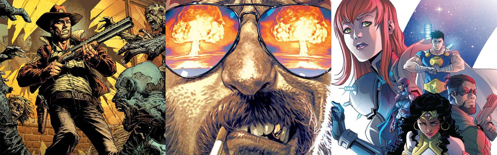 Solicitations: October 2020 – Image Comics