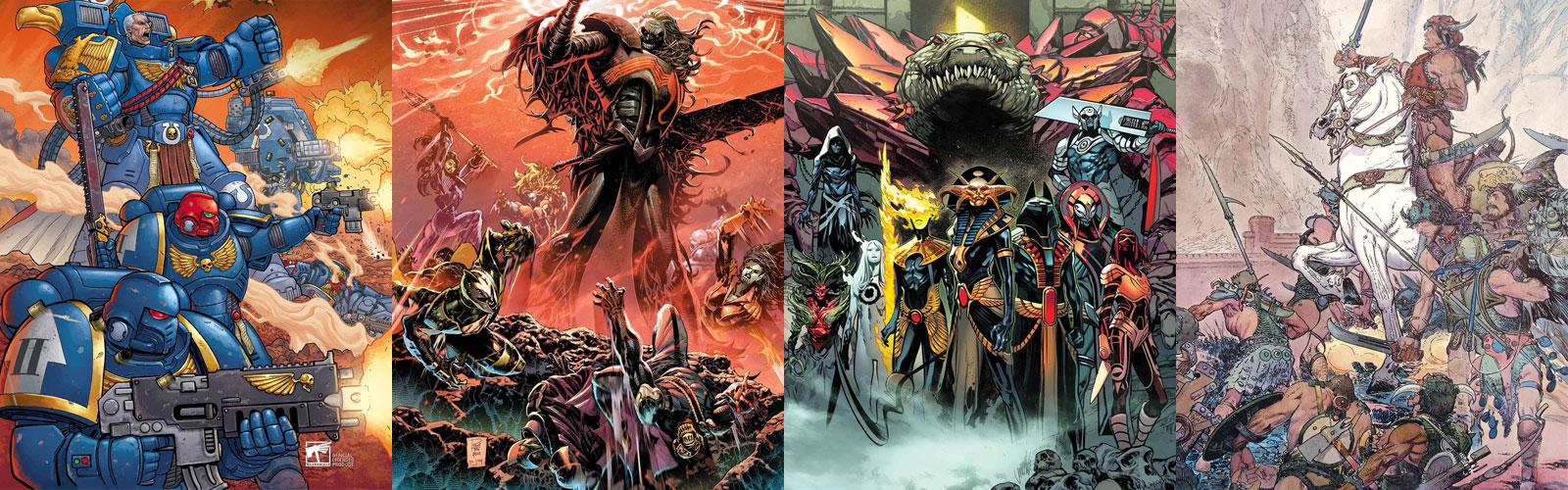 Solicitations: October 2020 – Marvel Comics