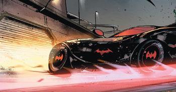 Batman (2016-) #95