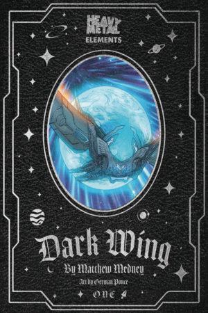 Dark Wing #1