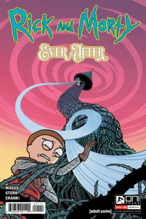 Rick and Morty: Ever After #1