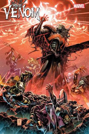 Web of Venom: Empyre's End #1