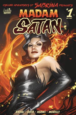 Sabrina: Madam Satan #1