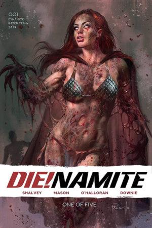 Die!namite #1