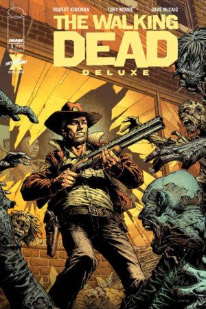 Walking Dead (Deluxe) #1