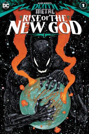 Dark Nights Death Metal: Rise of the New God #1