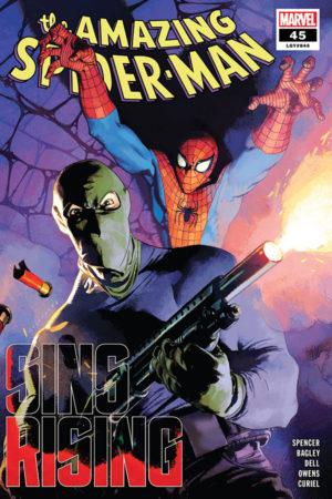 Amazing Spider-Man (2018-) #45