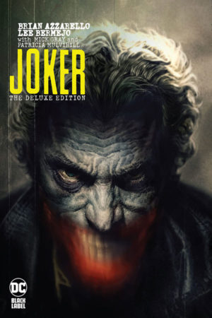 Joker (Deluxe Edition)