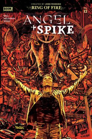 Angel and Spike #12