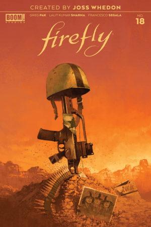 Firefly #18