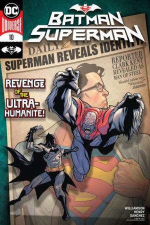 Batman / Superman (2019-) #10