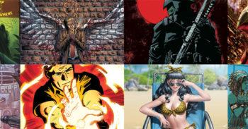 New Short-Term Comic Subscriptions for September 2020