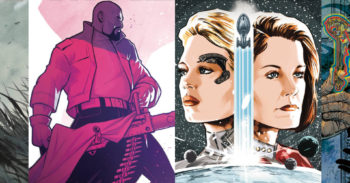 Solicitations: November 2020 – IDW Publishing