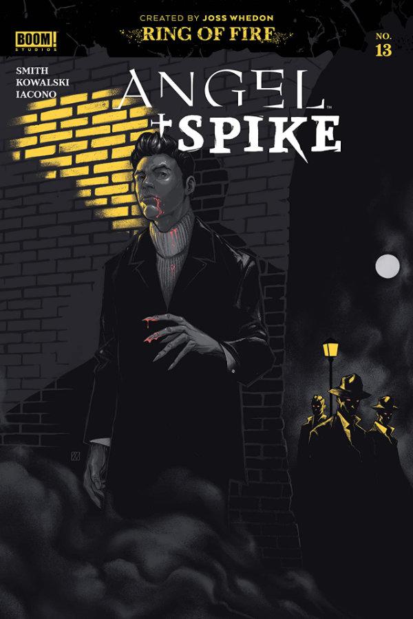 Angel and Spike #13