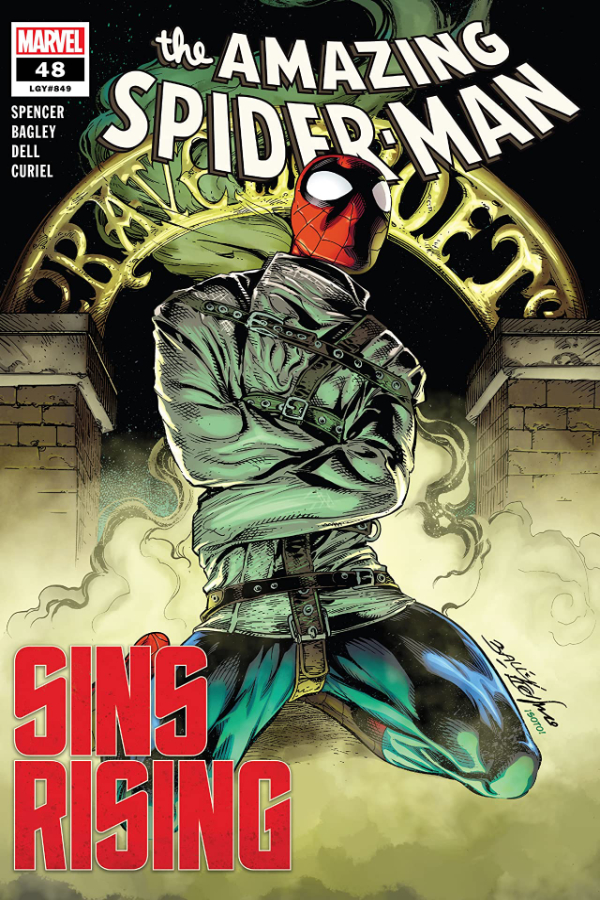 Amazing Spider-Man (2018-) #48