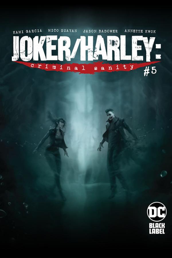 Joker / Harley: Criminal Sanity (2019-) #5