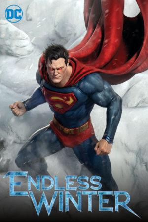 Superman: Endless Winter