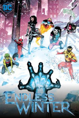 Teen Titans: Endless Winter