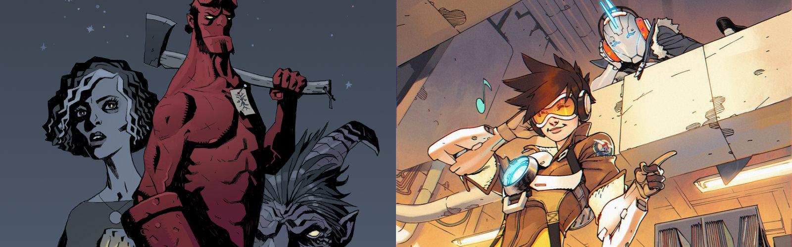 Solicitations: December 2020 – Dark Horse Comics