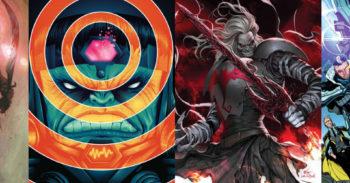 Solicitations: December 2020 – Marvel Comics