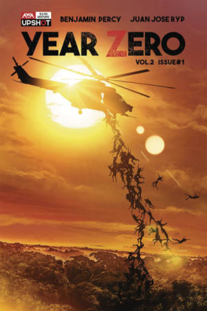 Year Zero Vol.2 #1