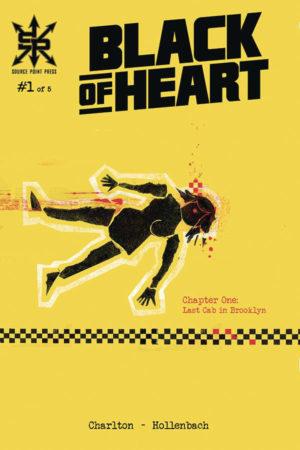 Black of Heart #1