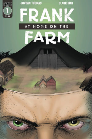Frank at Home on the Farm #1