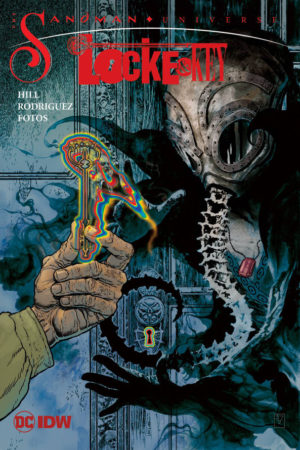 Locke and Key / Sandman: Hell and Gone
