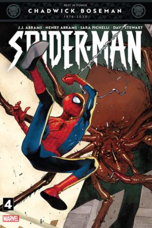 Spider-Man (2019-) #4