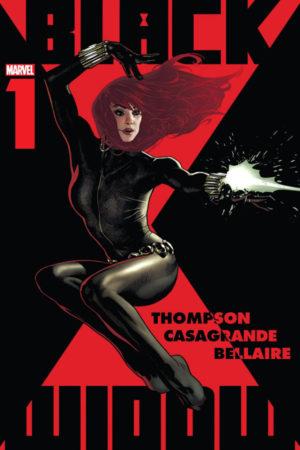 Black Widow (2020-) #1