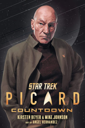 Star Trek: Picard - Countdown