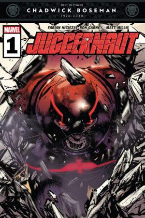 Juggernaut (2020-) #1