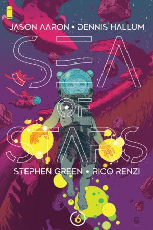 Sea of Stars #6