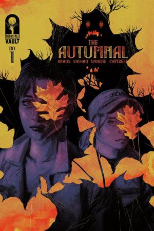 Autumnal #1
