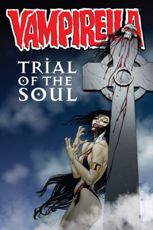 Vampirella: Trial of the Soul