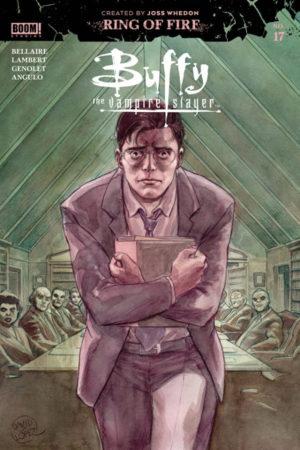 Buffy the Vampire Slayer #17