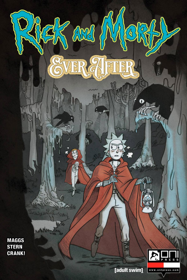 Rick and Morty: Ever After